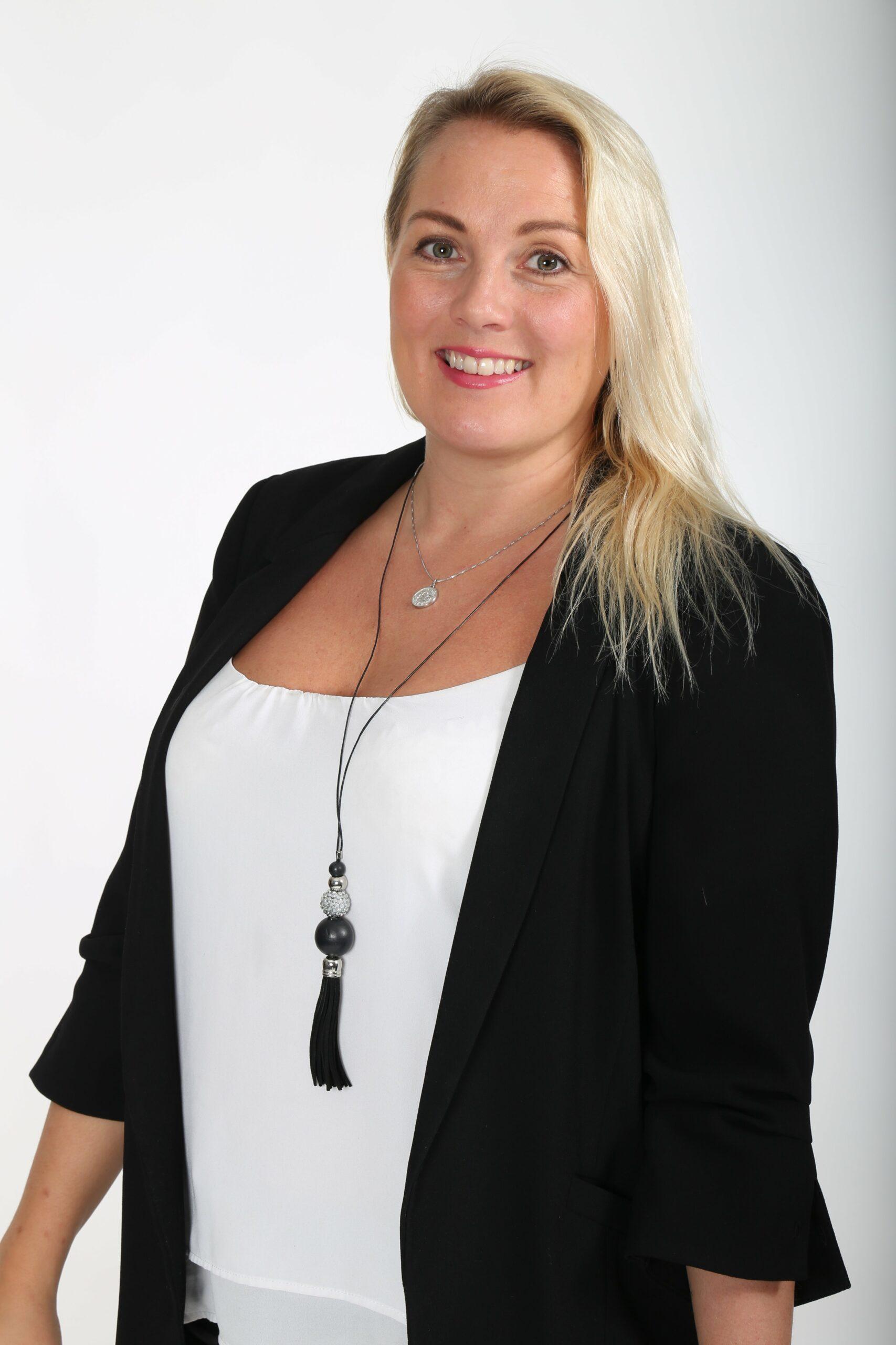 Eva Hrund Gunnarsdóttir