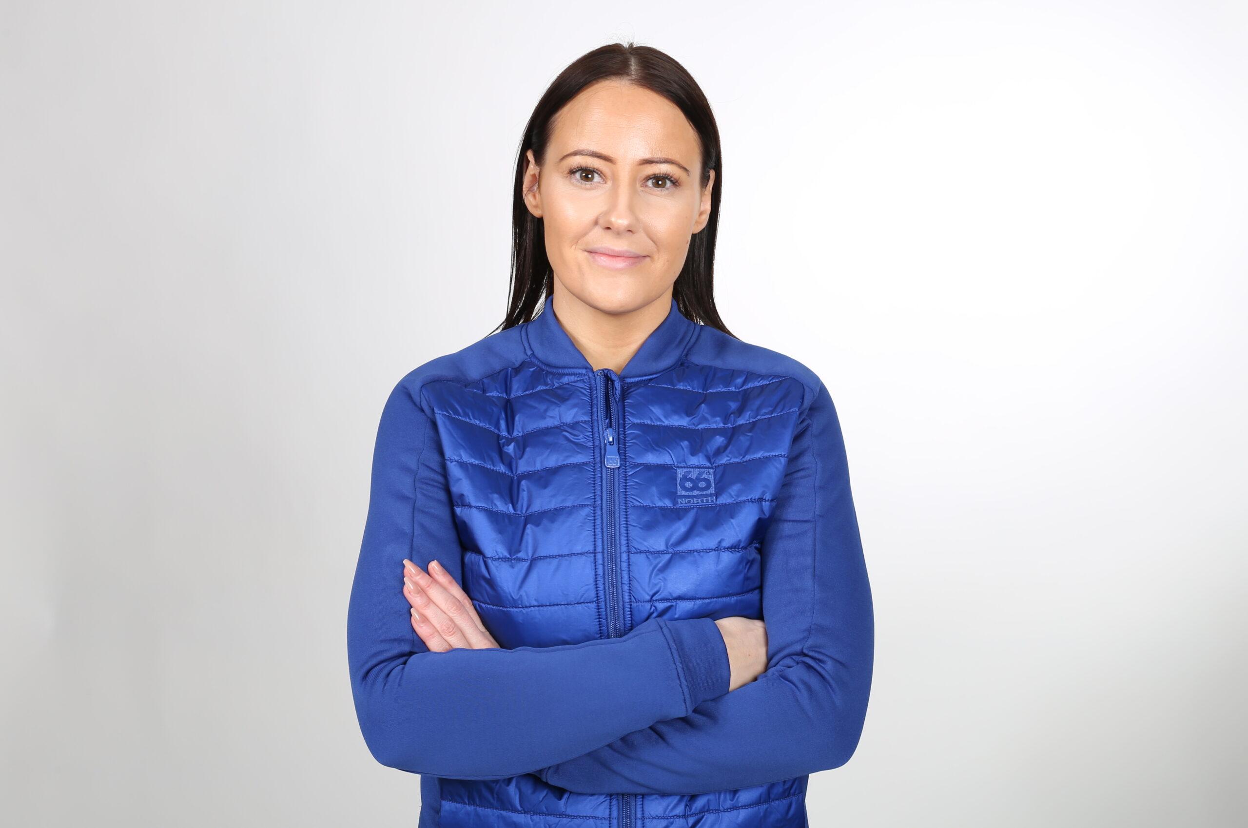 Tanja Birgisdóttir