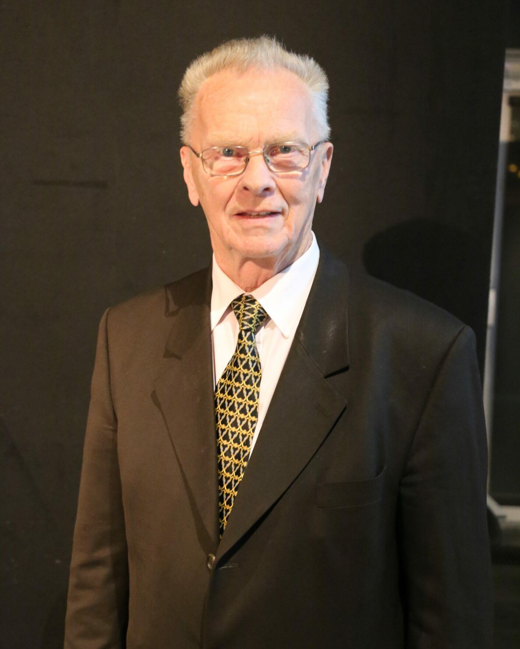 Guðmundur Haraldsson