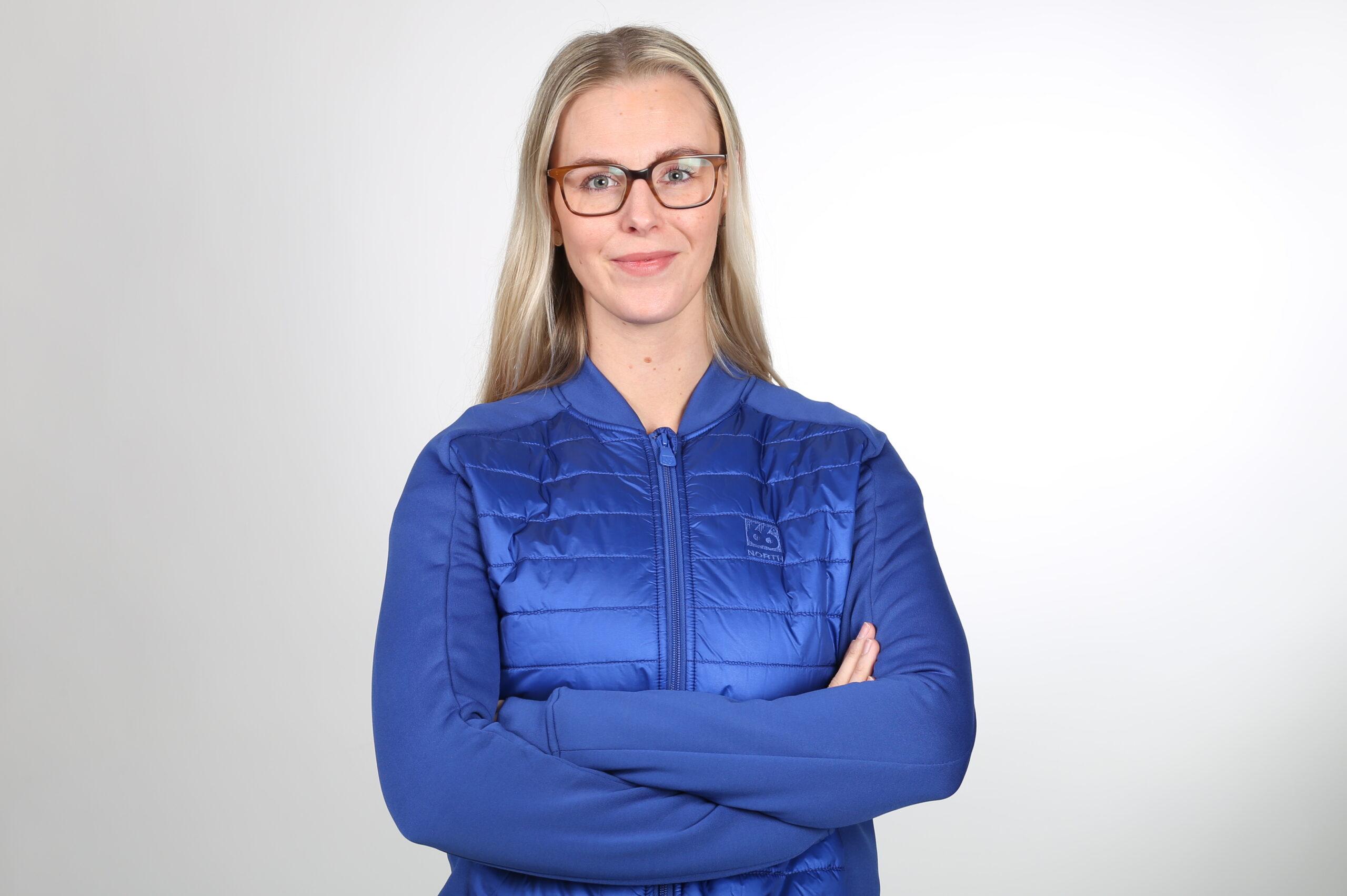 Tanja Kristín Leifsdóttir