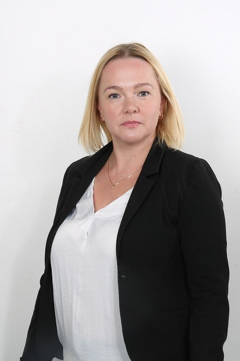Sæunn S. Viggósdóttir