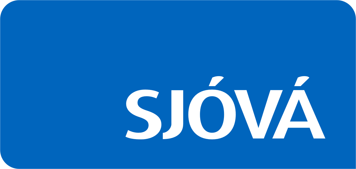 Sjóvá merki
