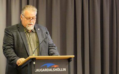 Fimleikaþing 2020