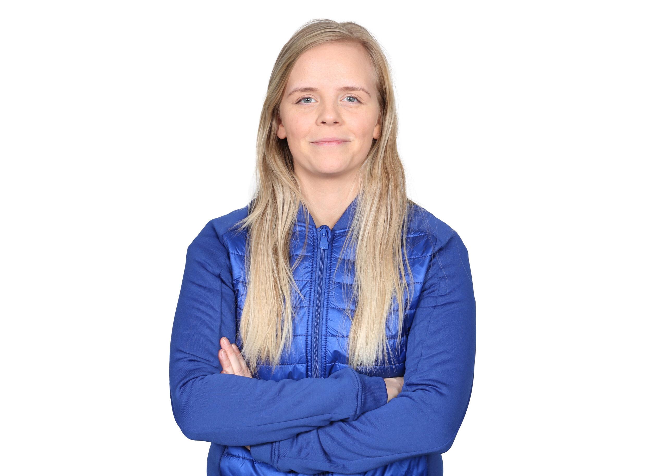 Karen Sif Viktorsdóttir