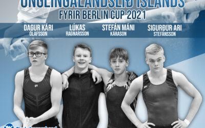 Berlín Cup 2021