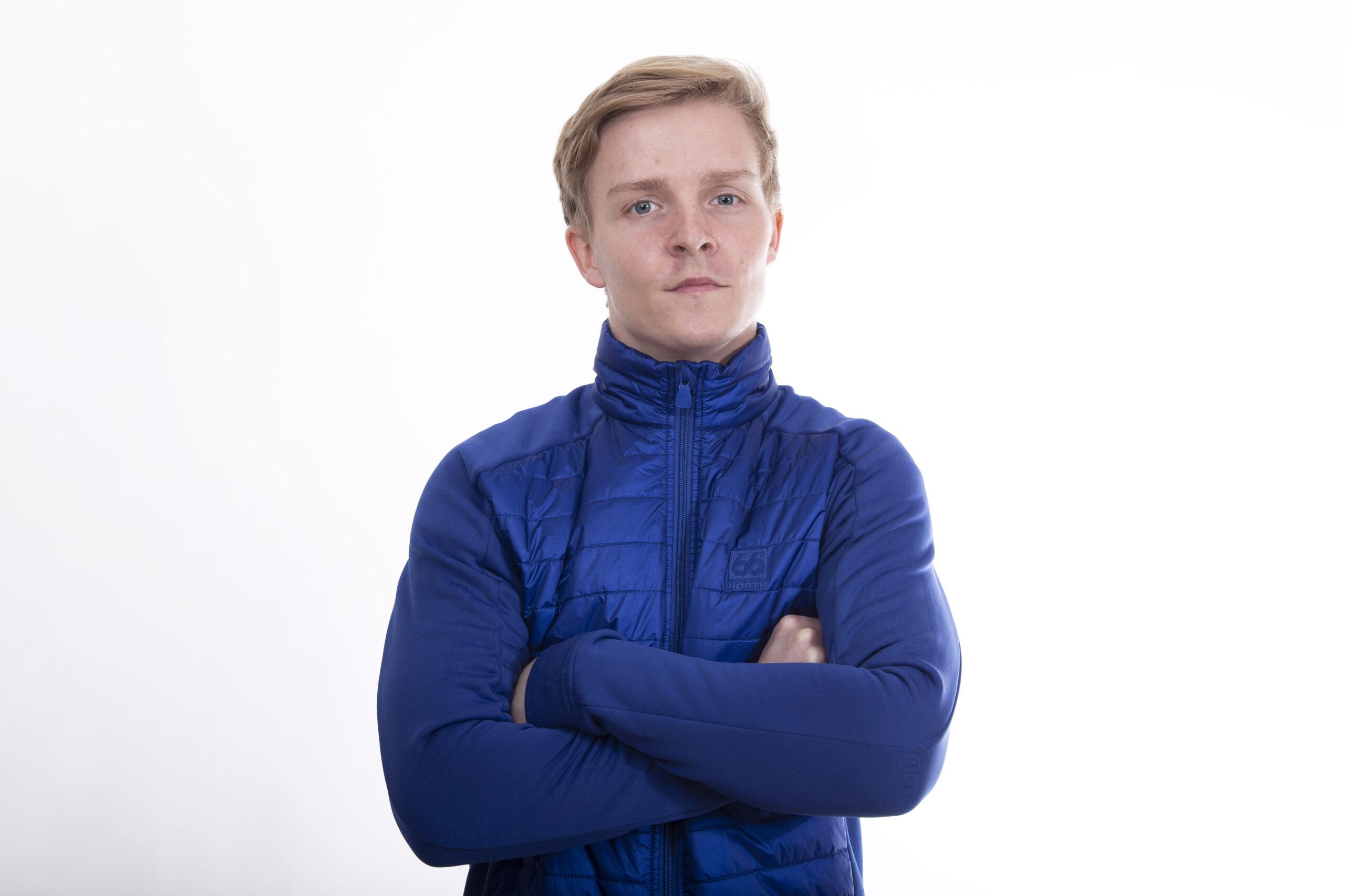 Kristinn Þór Guðlaugsson